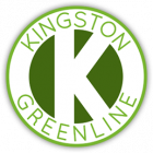 Este es un evento Kingston Greenline